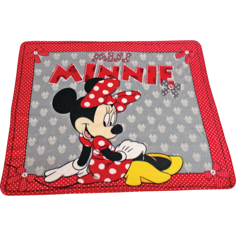 Paturica copii Minnie Disney Eurasia 31401