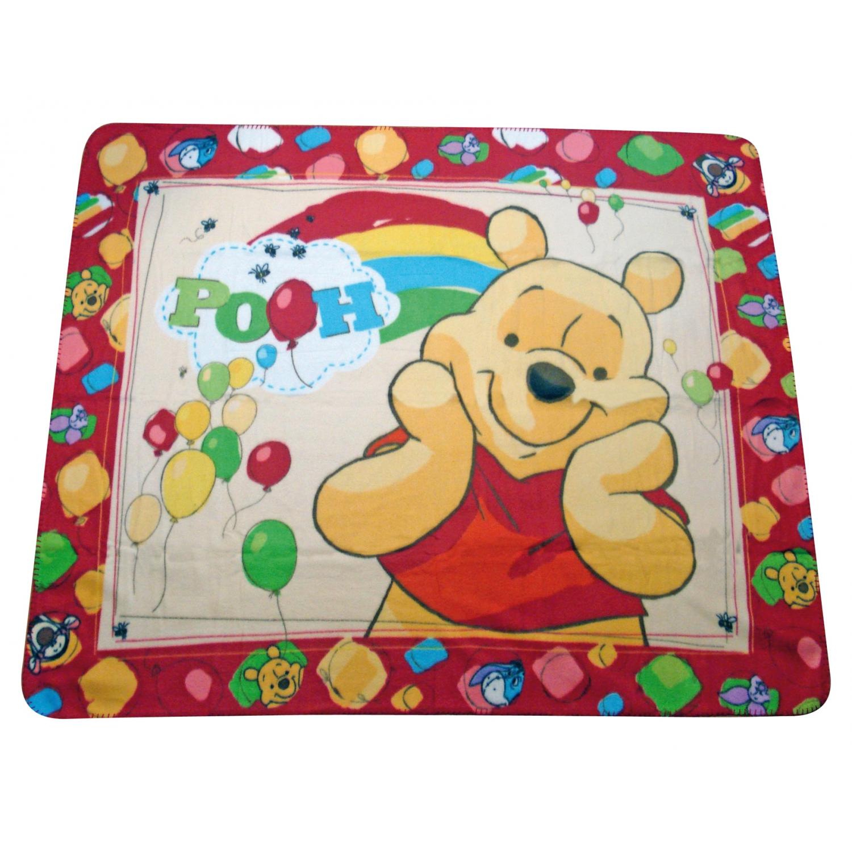 Paturica copii Winnie the Pooh Disney Eurasia 31400