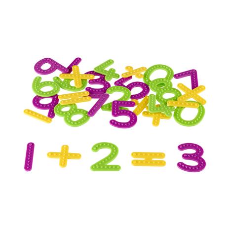 Set Tactil - Cifre Si Operatii imagine