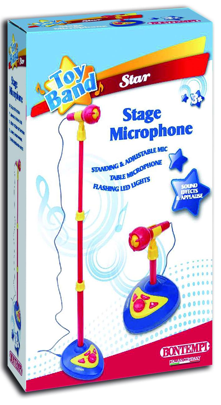 Microfon Pentru Scena