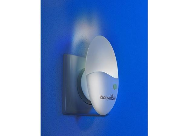 Babymoov-a015014-lampa De Veghe Wall Nightlight