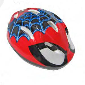 Casca Protectie Spiderman imagine
