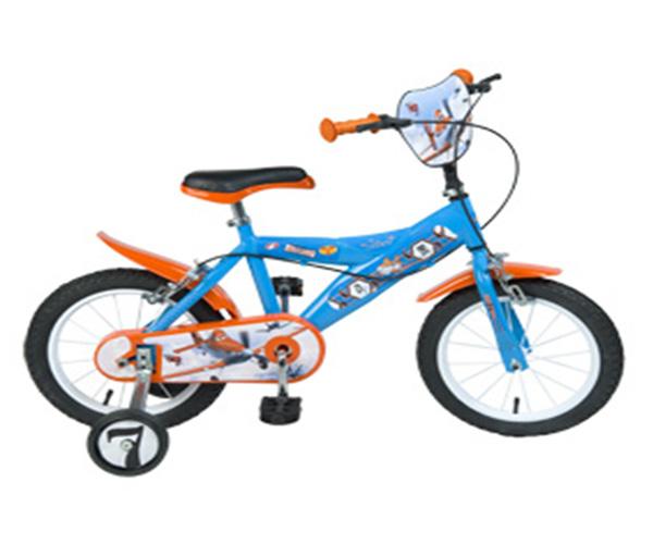 Bicicleta 14' Planes imagine