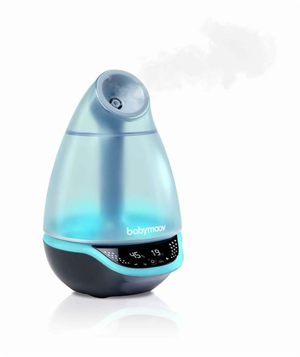 Babymoov-a047011 Umidificator Digital Cu Ultrasunete 2 In 1 Hygro Plus