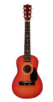Chitara Lemn 75 Cm imagine