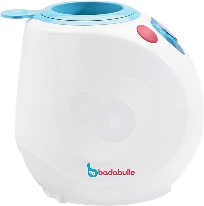 Badabulle–b002105 – Incalzitor De Biberoane/borcane Pentru Casa Si Masina Easy+ imagine