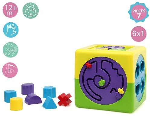 Kiokids – Cub Cu Activitati Interactive