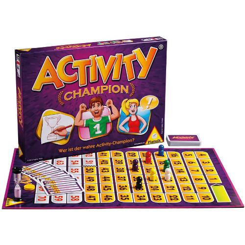 Joc Activity Champion