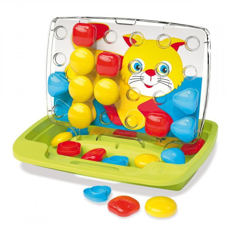 Set de joaca Quercetti Pixel Baby