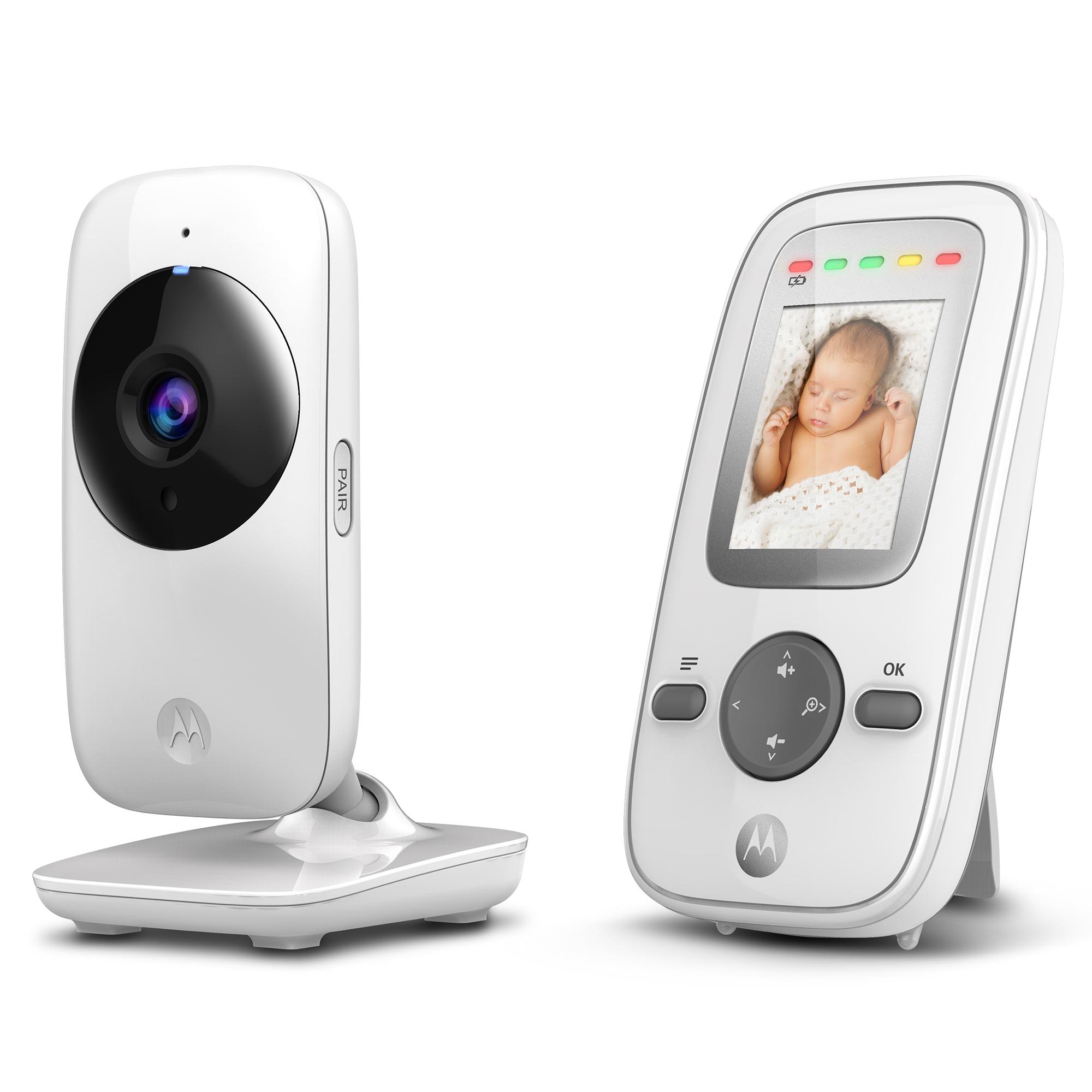 Videofon Digital Mbp481