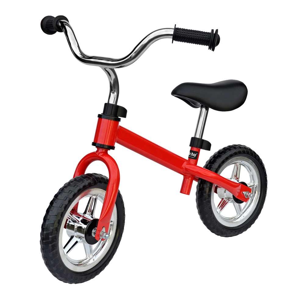 Bicicleta Fara Pedale 10 Red Nordic Hoj