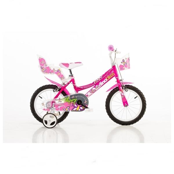 Bicicleta 166 Rn - Dino Bikes imagine