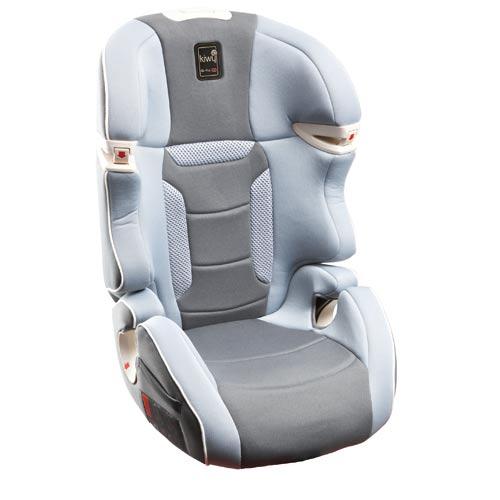 Images Scaun Auto Kiwy SLF23 Q-Fix 15 - 36 Kg