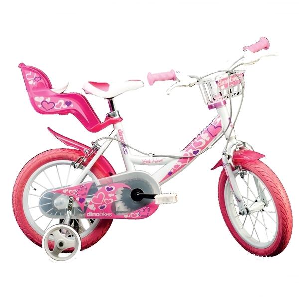 Bicicleta 144 Rn - Dino Bikes imagine