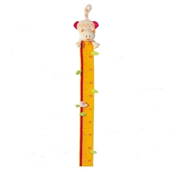 Centimetru Cu Soricel Si Pisica - Brevi (brevi Soft Toys)