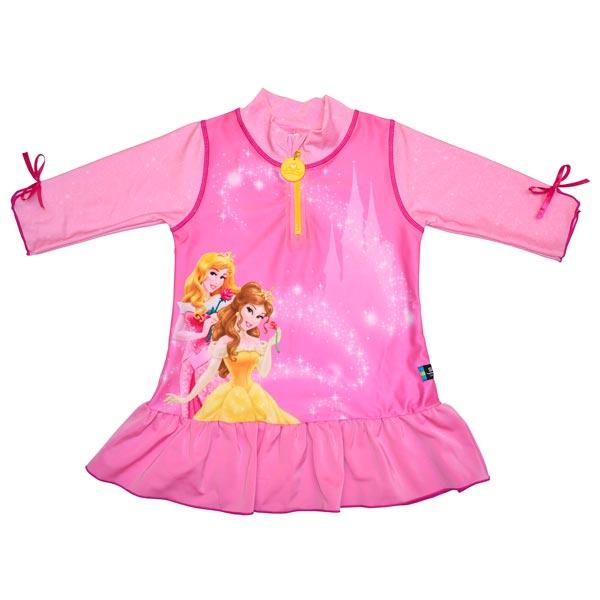 Tricou De Baie Princess Marime 86-92 Protectie Uv Swimpy