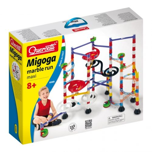 Migoga Super Marble Run Maxi