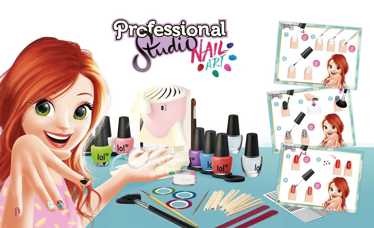 Studio Profesional De Manichiura