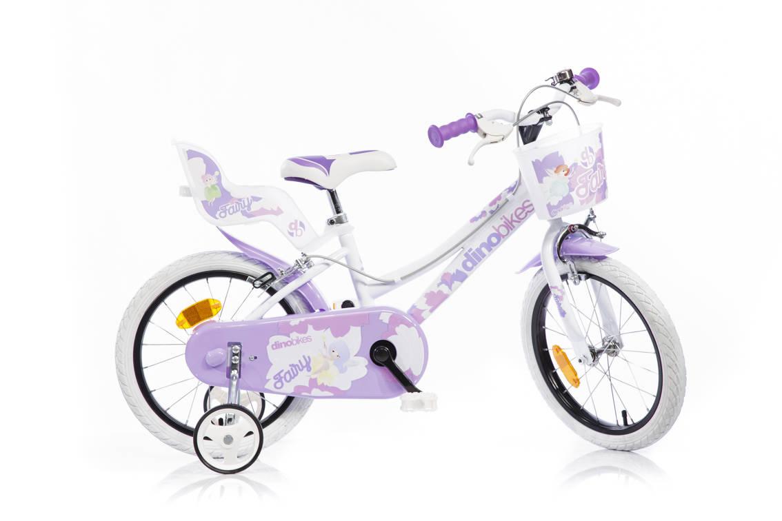 Bicicleta 166rsn