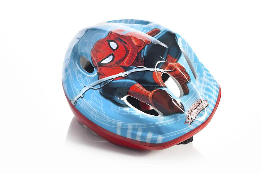 Casca Protectie Spider Man