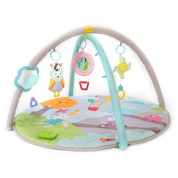 Centru De Joaca - Natura Fermecata Taf Toys imagine