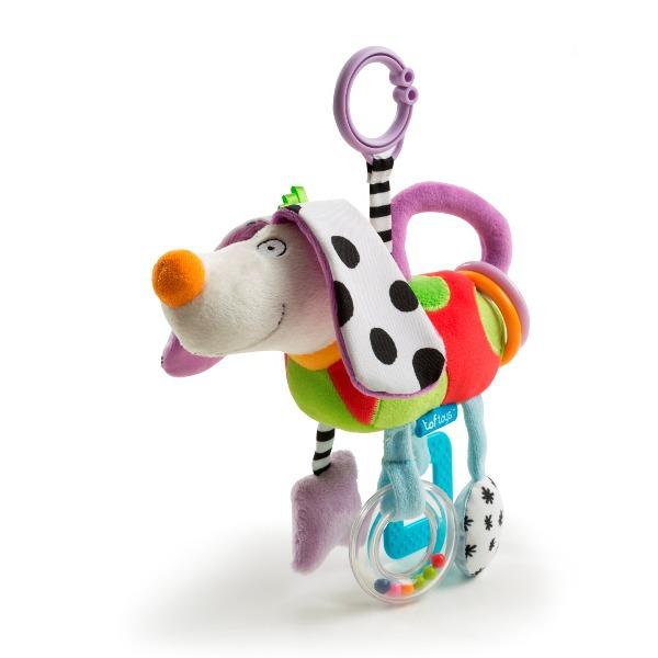 Jucarie Educativa - Catelusul Urecheat Taf Toys