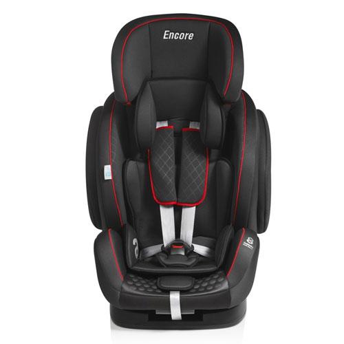 Scaun Auto Encore Red Isofix 9-36 Kg 2014