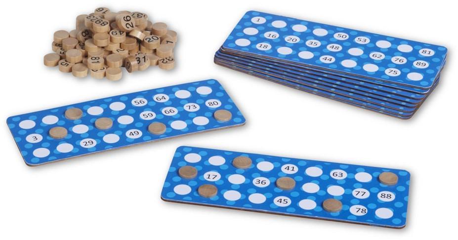 Joc Lotto Pentru 10 imagine