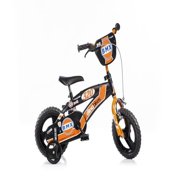 Bicicleta Bmx 12 - Dino Bikes imagine