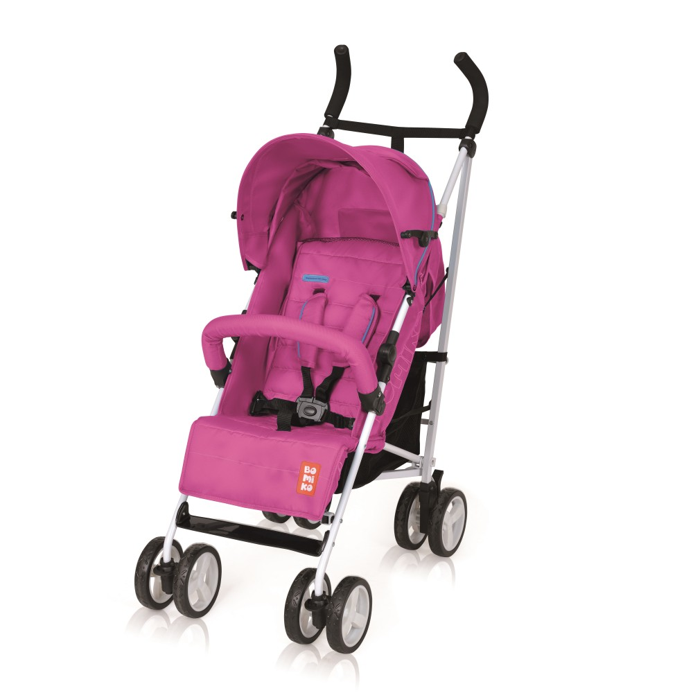 Bomiko Model Xs - Carucior Sport 08 Pink 2017