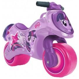 Motocicleta Fara Pedale Injusa My Little Pony