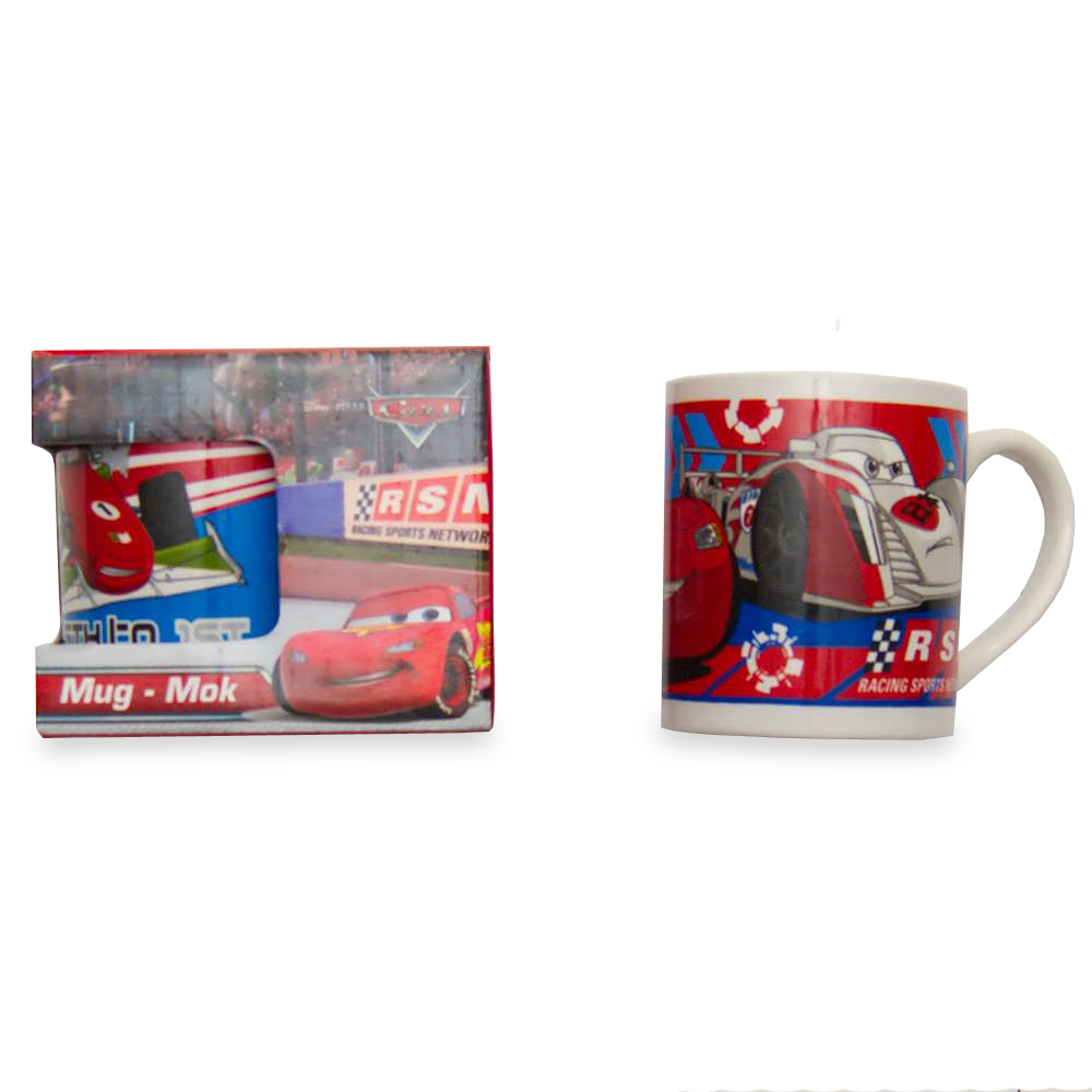 Cana Disney Cars