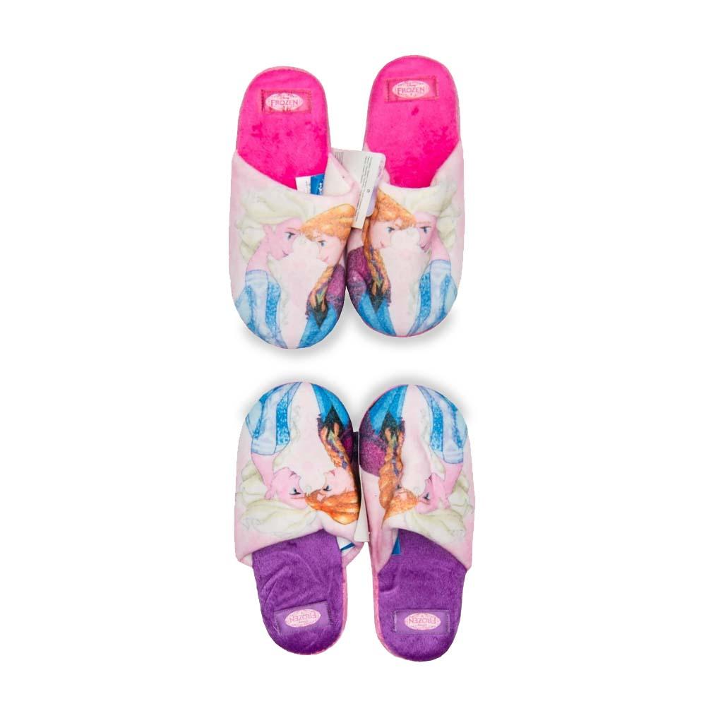 Papuci De Casa Frozen