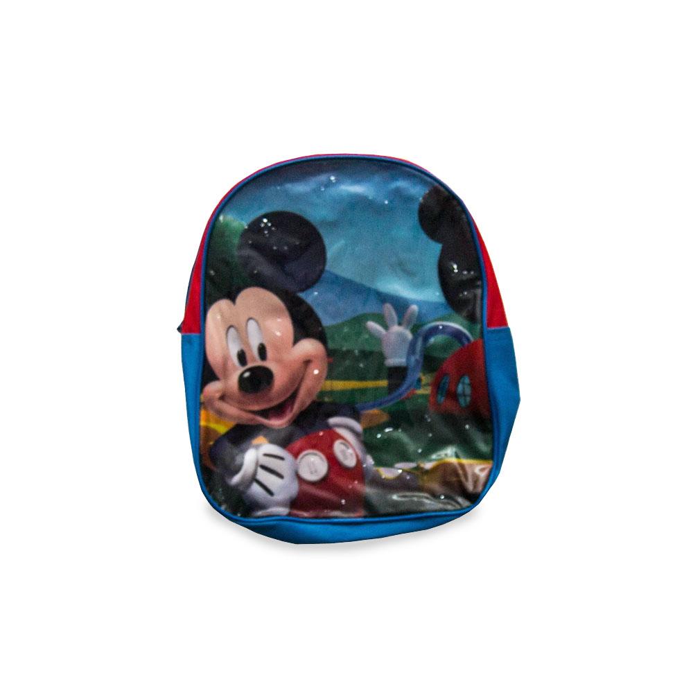 Ghiozdan/rucsac Mickey Mouse