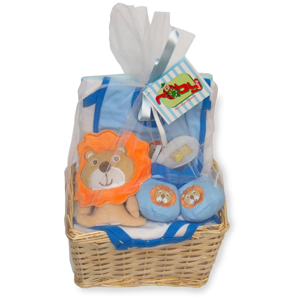 Imagine indisponibila pentru Cos Cadou Pentru Bebe