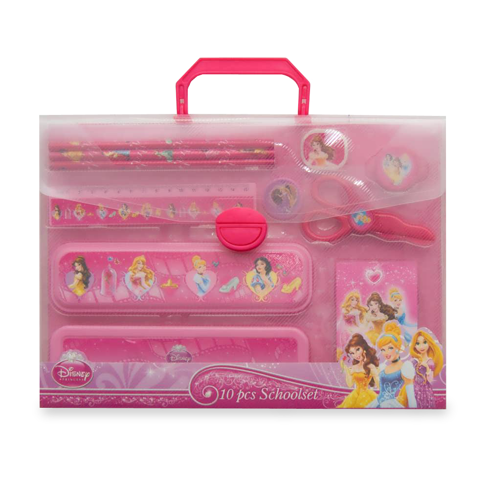 Set Scoala Princess