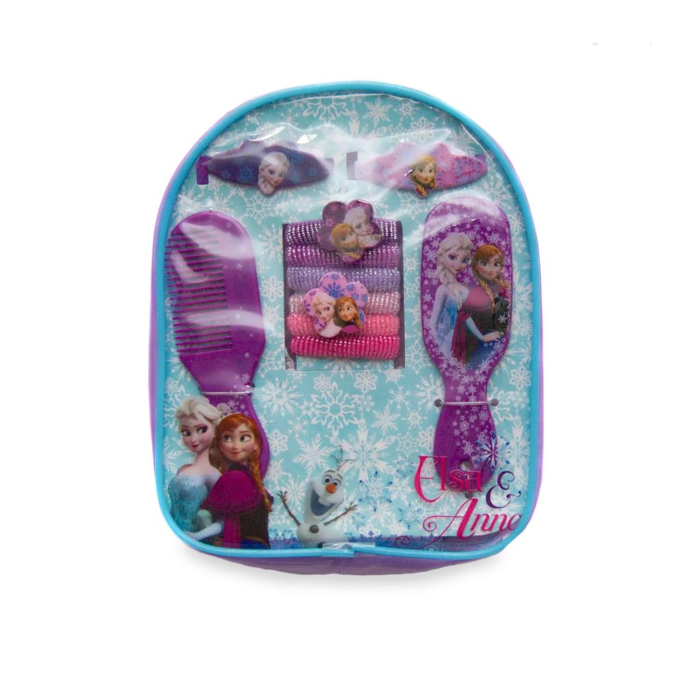 Set Accesorii De Par Disney Frozen