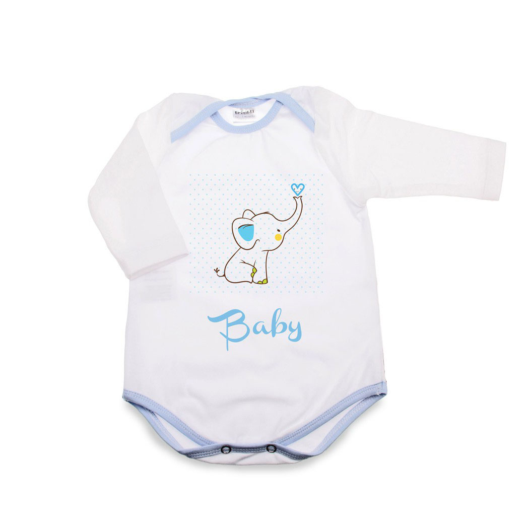 Body Baby imagine