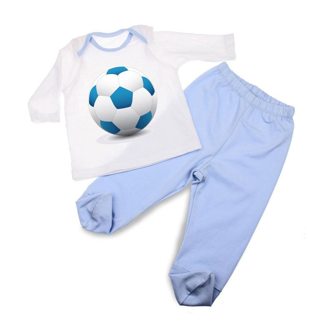 Set Pantaloni Si Bluza Trinitti image0
