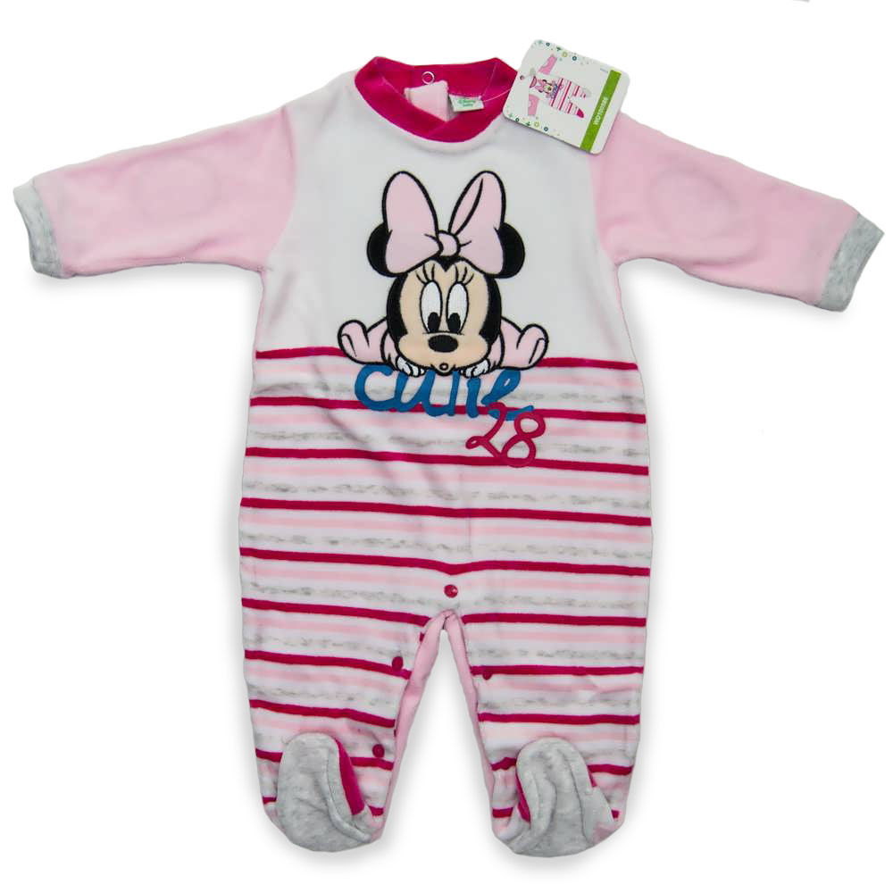 Pijama Disney Minnie Mouse image0