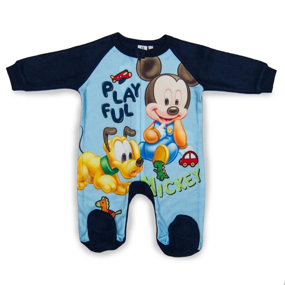 Pijama Disney Mickey Mouse