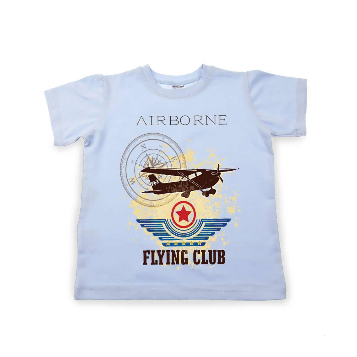 Tricou Airborne