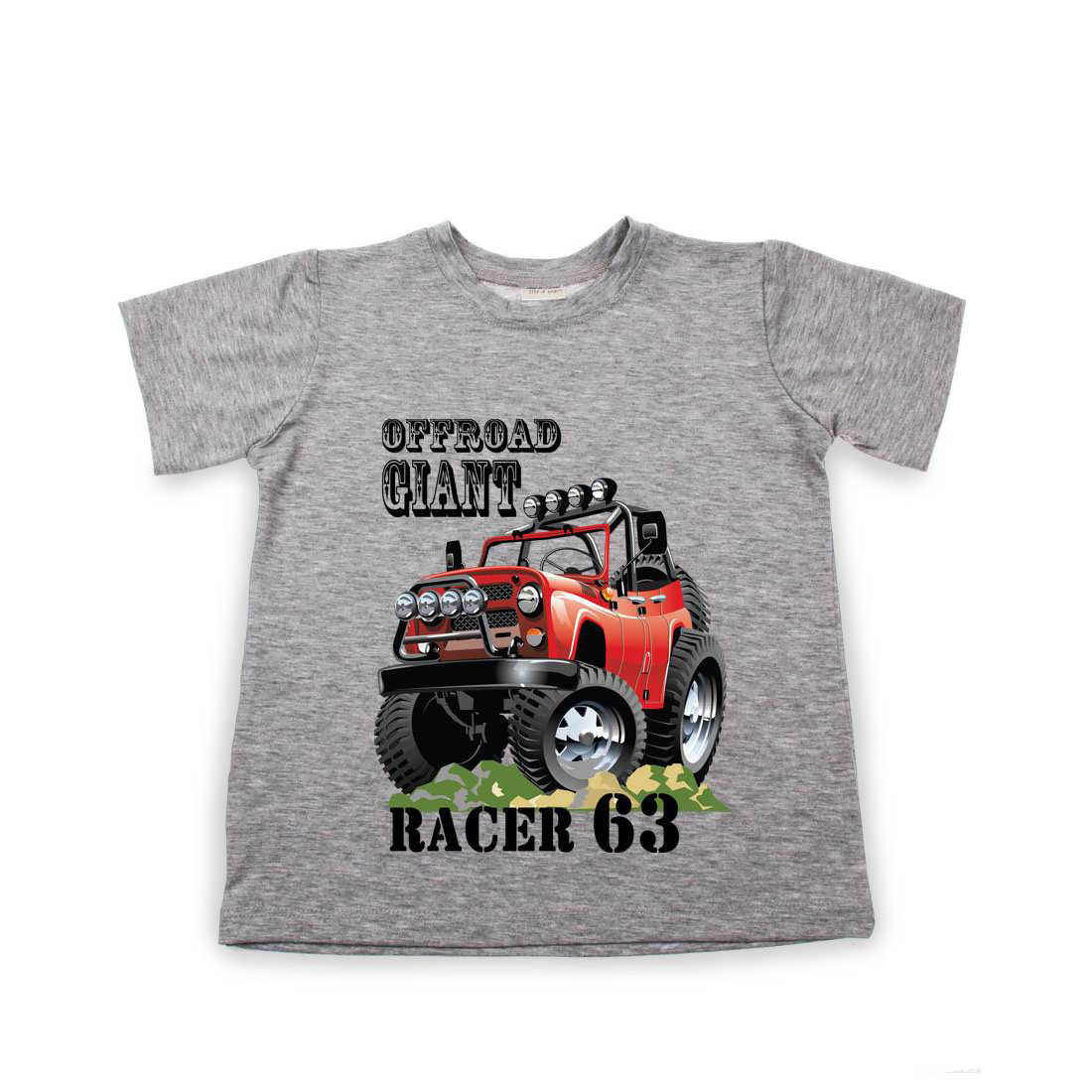 Tricou Racer 63
