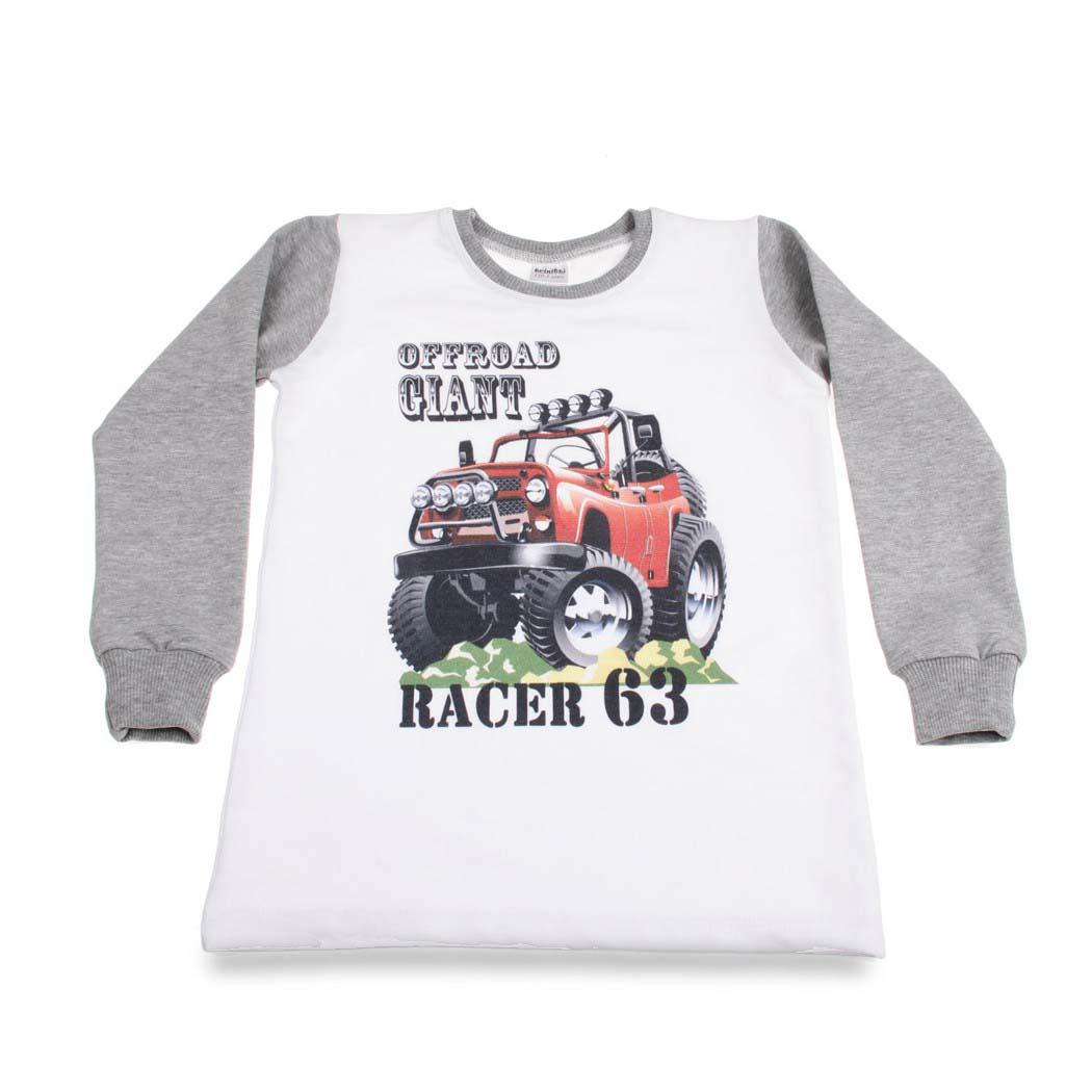 Bluza Racer 63