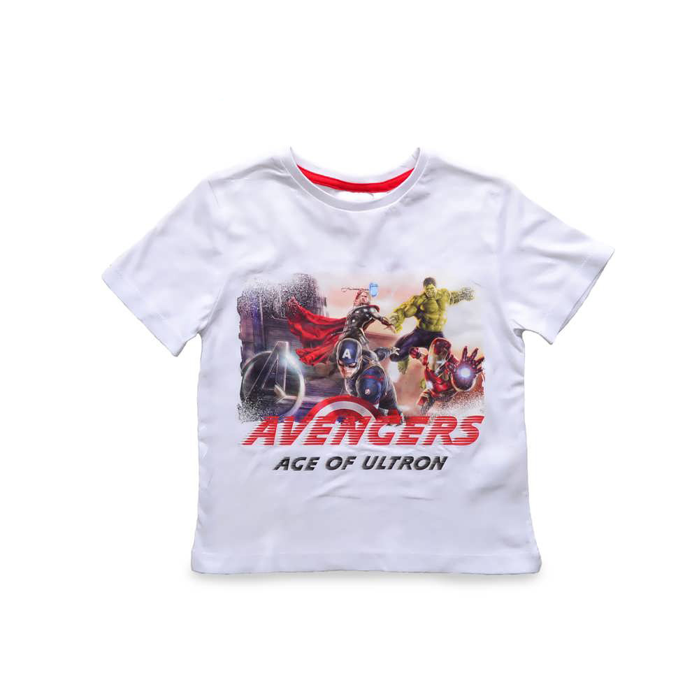 Tricou Avengers