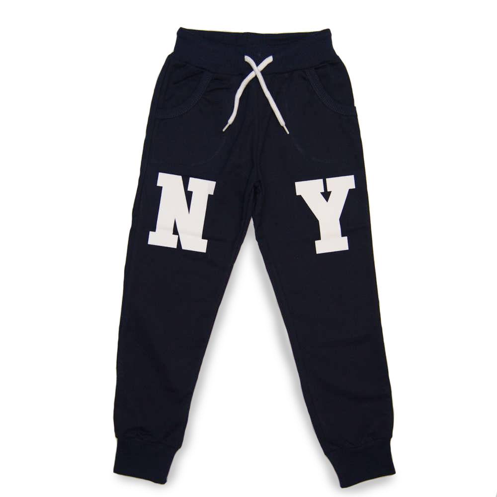 Pantaloni Trening Small Gang