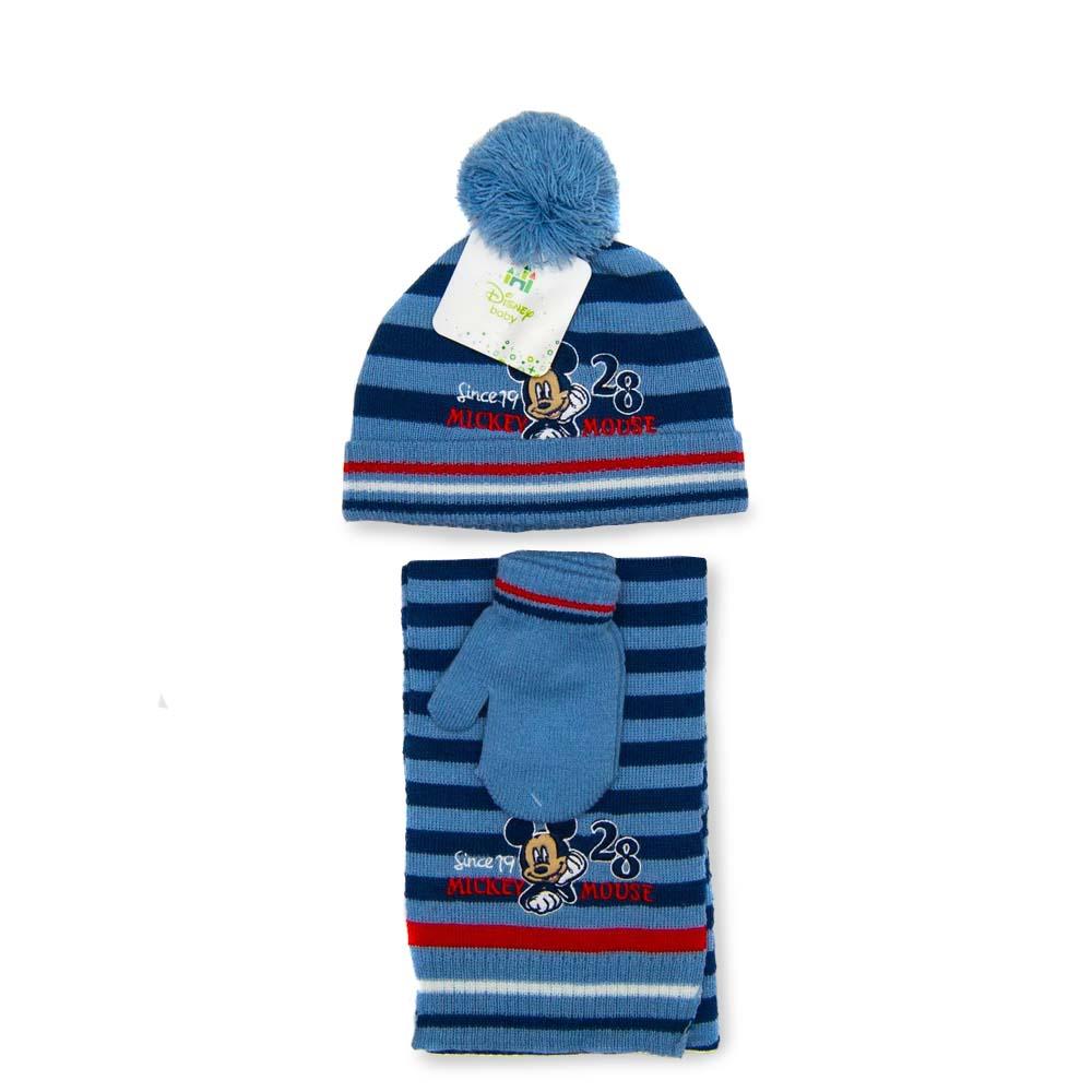 Set Iarna Mickey Mouse