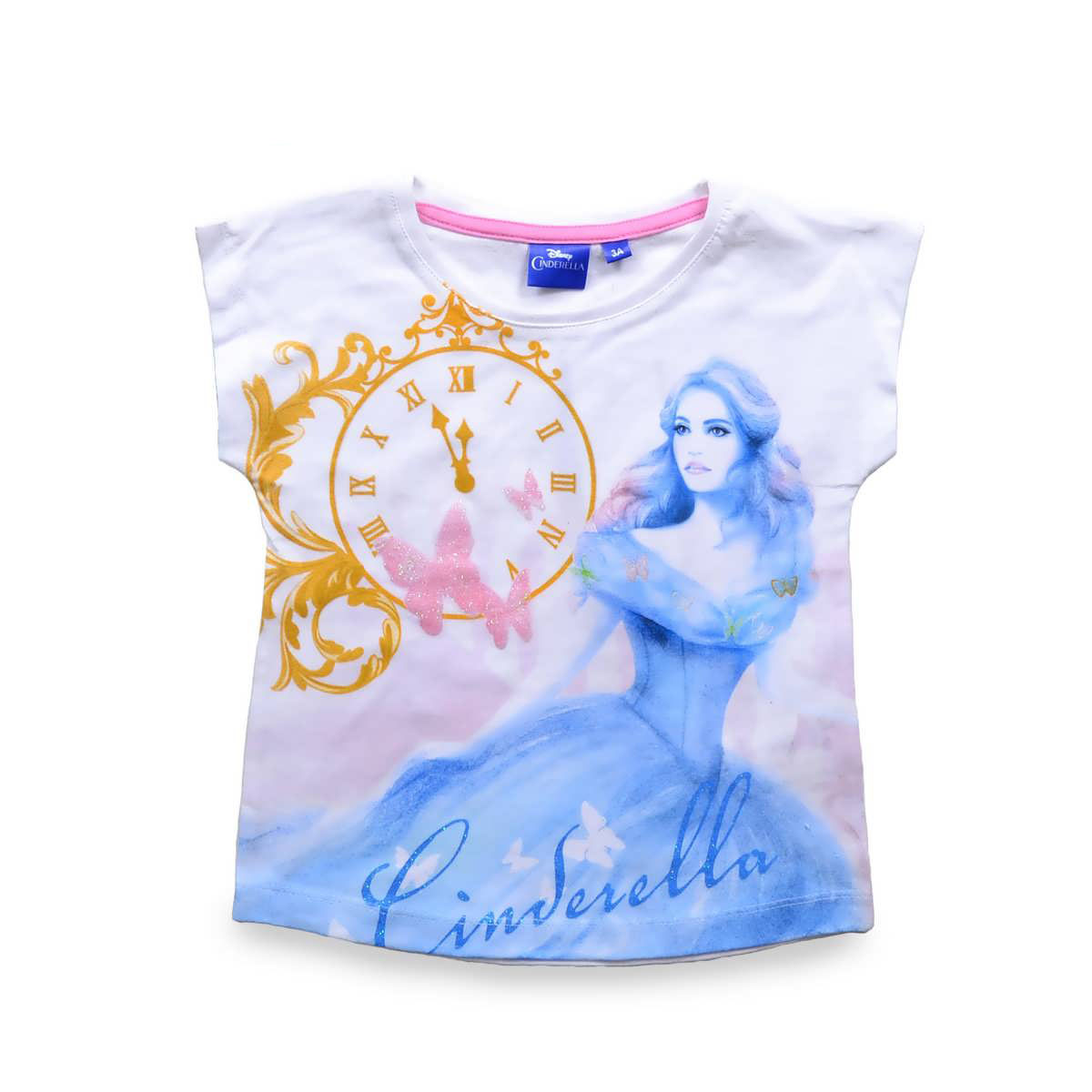 Tricou Cinderella