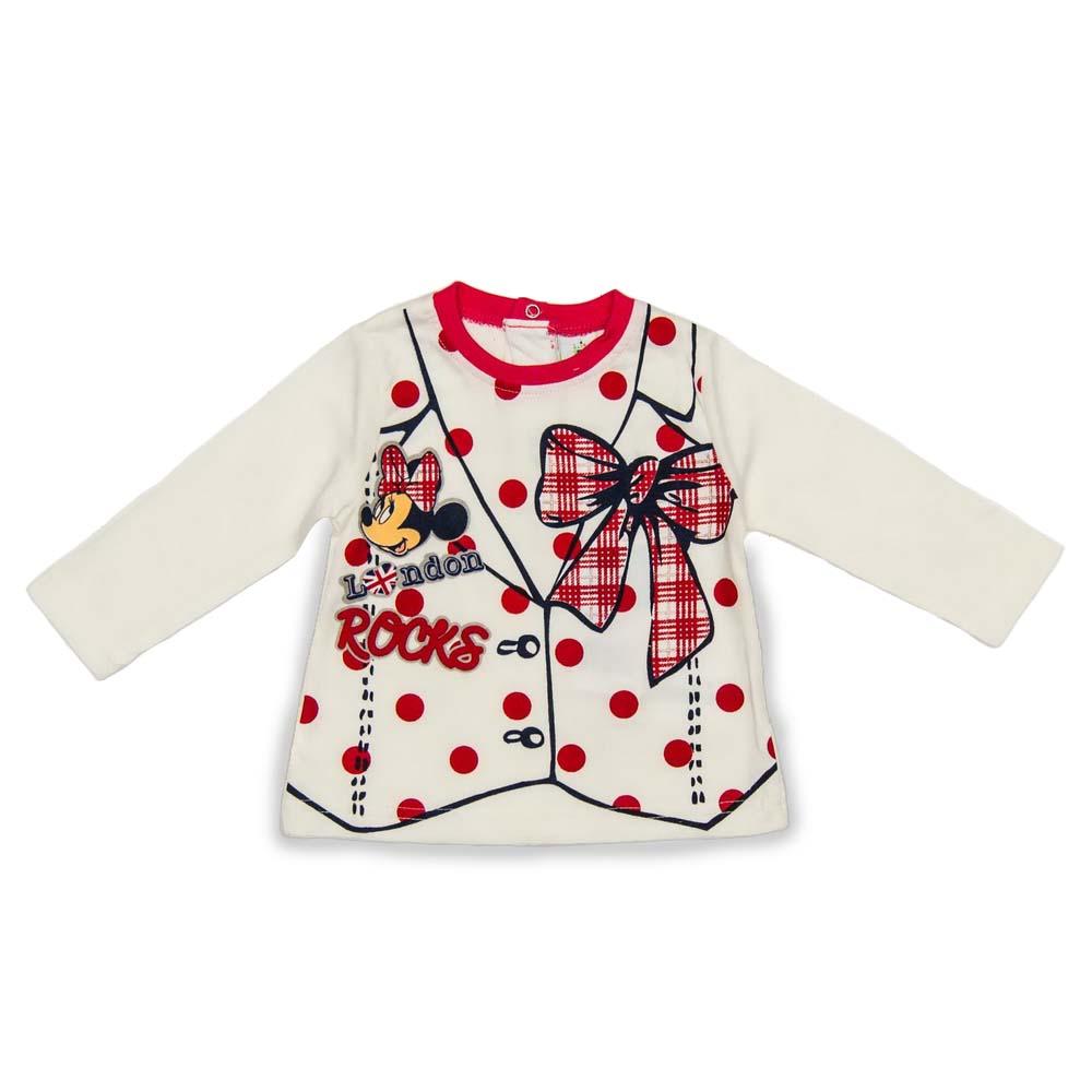 Bluza Minnie Mouse image0