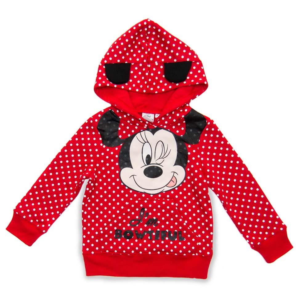 Hanorac Minnie Mouse